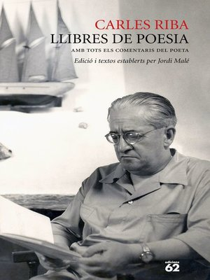 cover image of Llibres de poesia