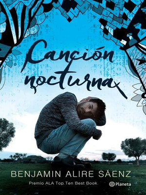 cover image of Canción nocturna
