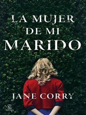 cover image of La mujer de mi marido