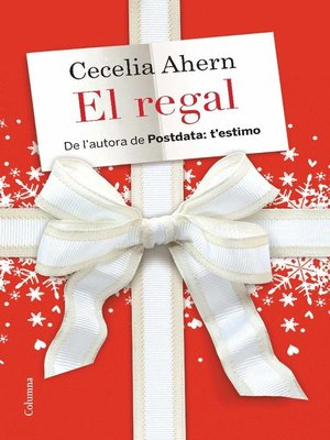cover image of El regal