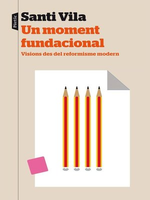 cover image of Un moment fundacional