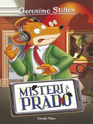 cover image of Misteri al Prado