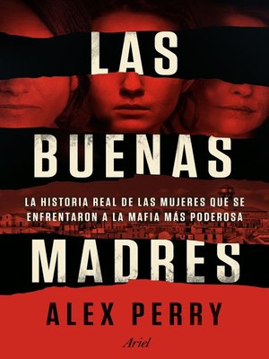 cover image of Las buenas madres