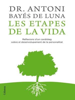 cover image of Les etapes de la vida