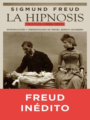 cover image of La hipnosis