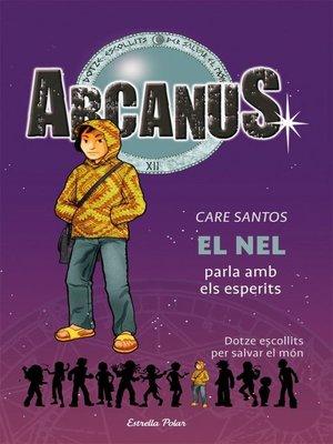 cover image of El Nel parla amb els esperits