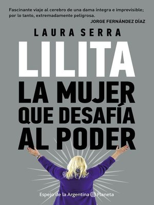 cover image of Lilita
