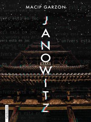 cover image of Janowitz