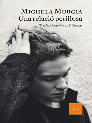 cover image of Una relació perillosa