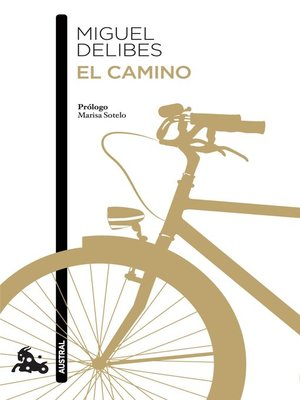 cover image of El camino