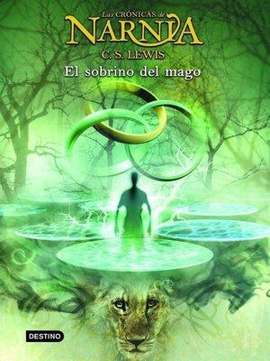 cover image of El sobrino del mago