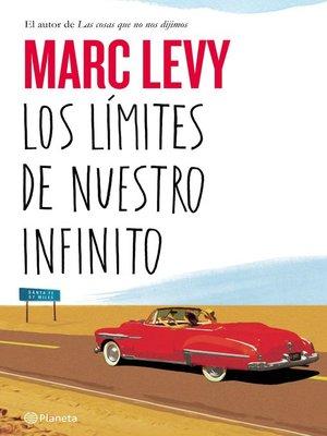 cover image of Los límites de nuestro infinito