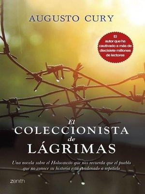 cover image of El coleccionista de lágrimas