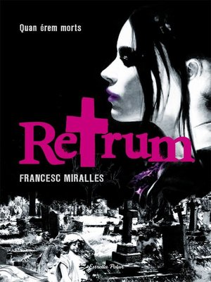 cover image of Retrum