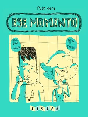 cover image of Ese Momento