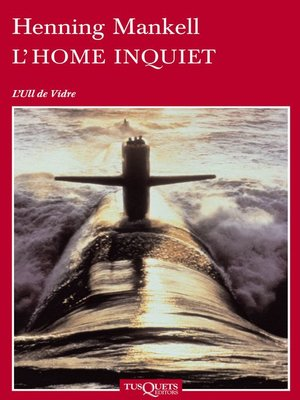cover image of L'home inquiet