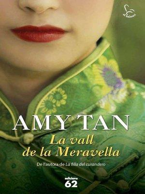 cover image of La vall de la Meravella