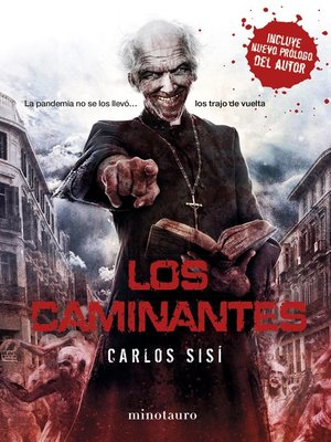cover image of Los Caminantes nº 1