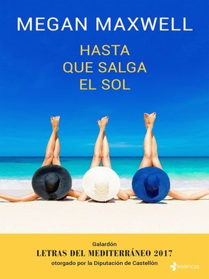 cover image of Hasta que salga el sol