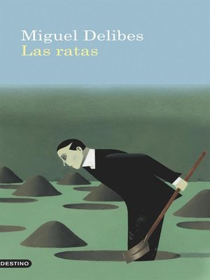 cover image of Las ratas