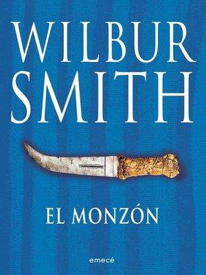 cover image of El Monzón