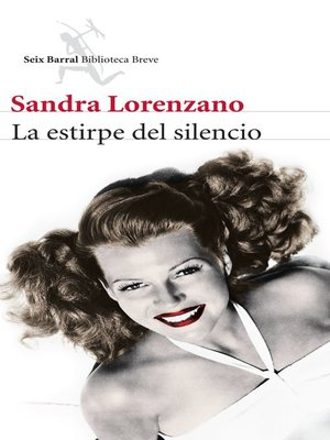 cover image of La estirpe del silencio