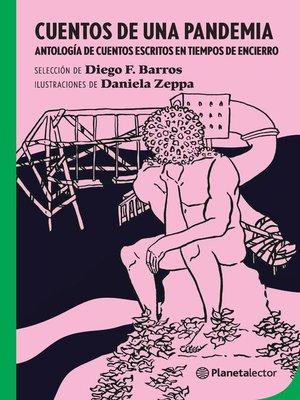 cover image of Cuentos de una pandemia