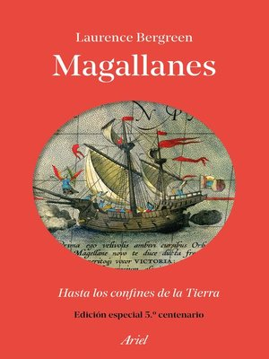 cover image of Magallanes