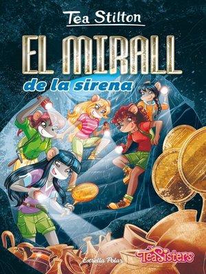 cover image of El mirall de la sirena