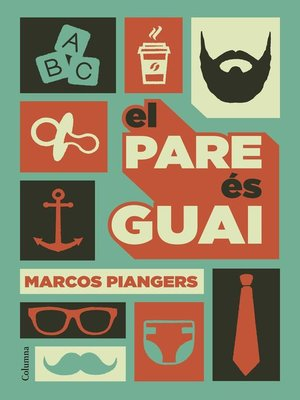 cover image of El pare és guai