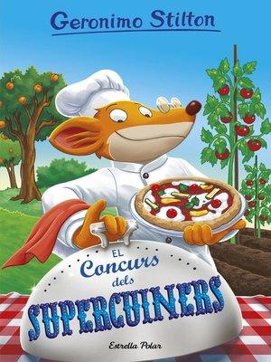 cover image of El Concurs dels Supercuiners