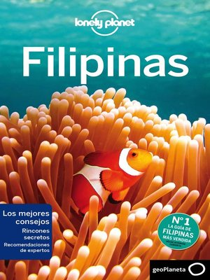 cover image of Filipinas 2