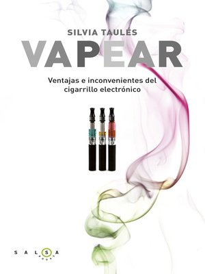 cover image of Vapear