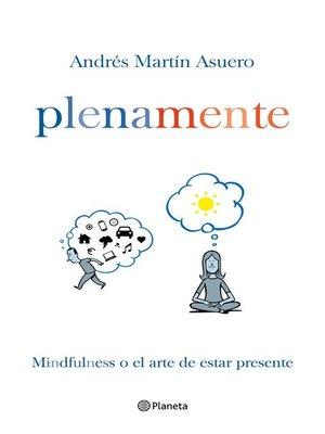cover image of Plena mente