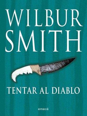 cover image of Tentar al diablo