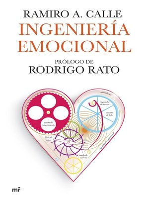 cover image of Ingeniería emocional