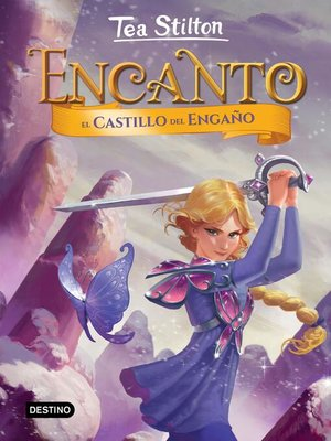 cover image of El castillo del engaño