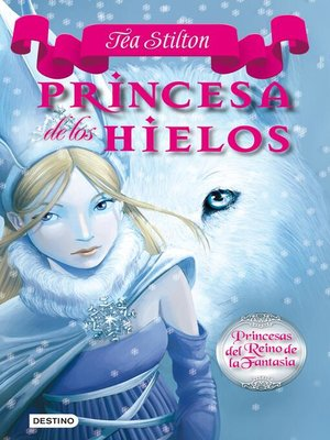 cover image of Princesa de los Hielos