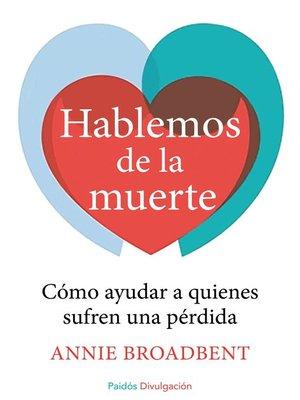 cover image of Hablemos de la muerte