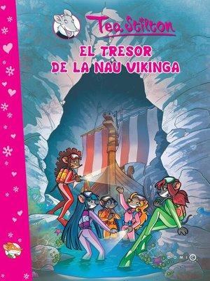cover image of El tresor de la nau vikinga