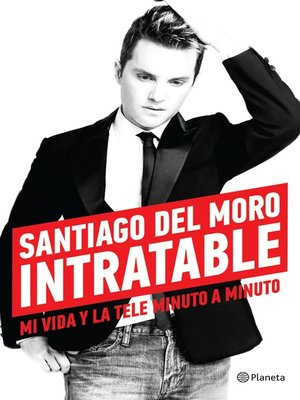 cover image of Intratable