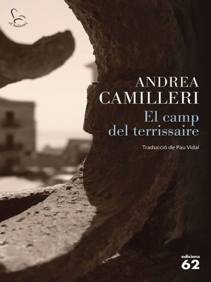cover image of El camp del terrissaire