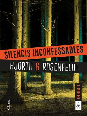 cover image of Silencis inconfessables