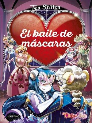 cover image of El baile de máscaras