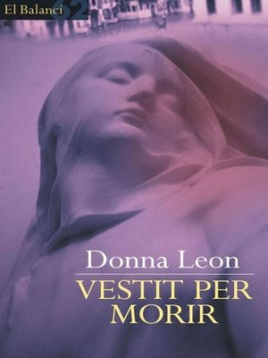 cover image of Vestit per morir