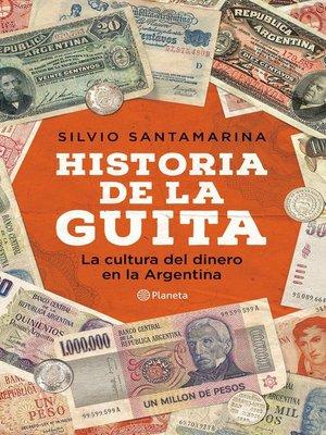 cover image of Historia de la guita