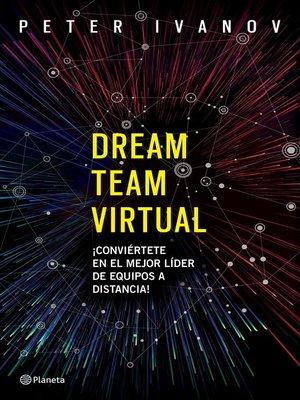 cover image of Dream team virtual