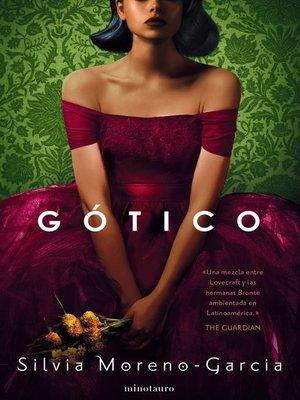 cover image of Gótico