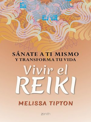 cover image of Vivir el reiki