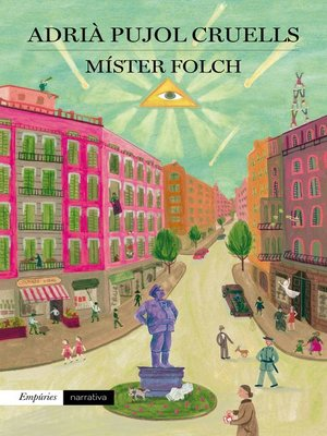cover image of Míster Folch